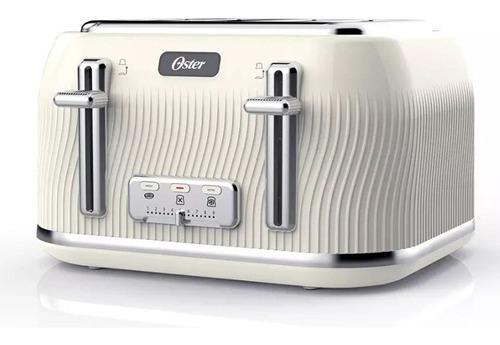 combo oster vintage retro pava 1,7lts + tostadora 4 panes