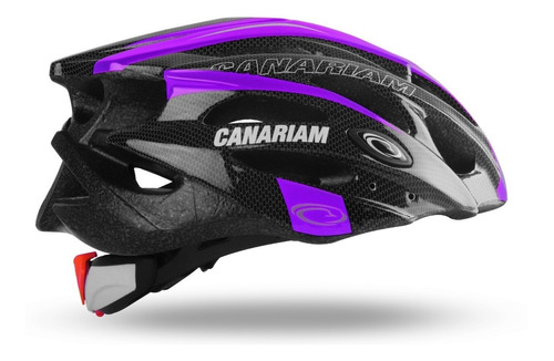combo patines canariam way + casco sonic + kit c4 canariam