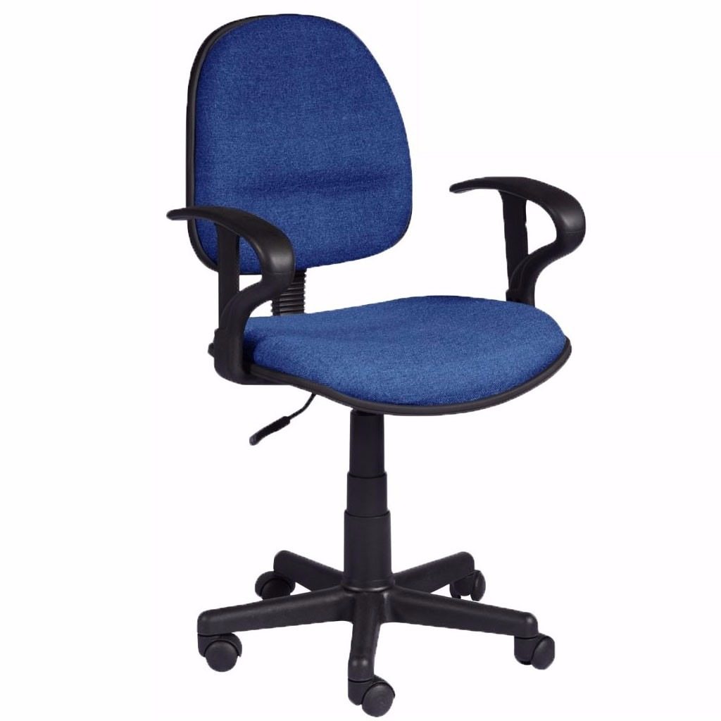 Combo pc escritorio silla pc varios colores oferta for Oferta silla escritorio