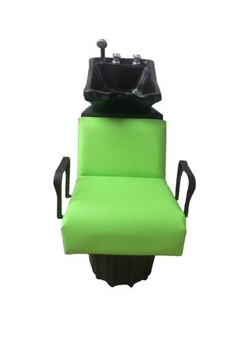 combo peluqueria lavacabeza +2 silla corte+ayudant+tintorero