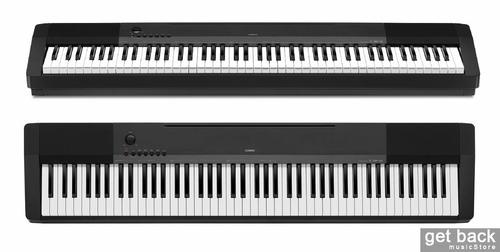 combo piano casio cdp 120 + soporte + fuente + envio gratis
