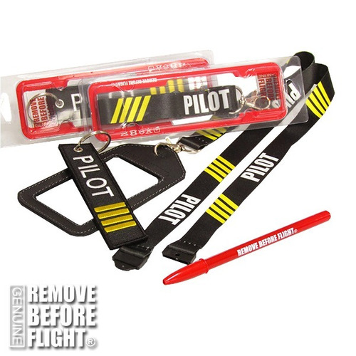 combo pilot 4 bars  remove before flight ®