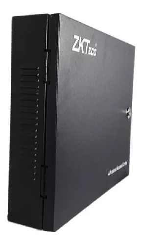 combo placa accesos 2 puertas c3200 zkteco® con 4 lectores