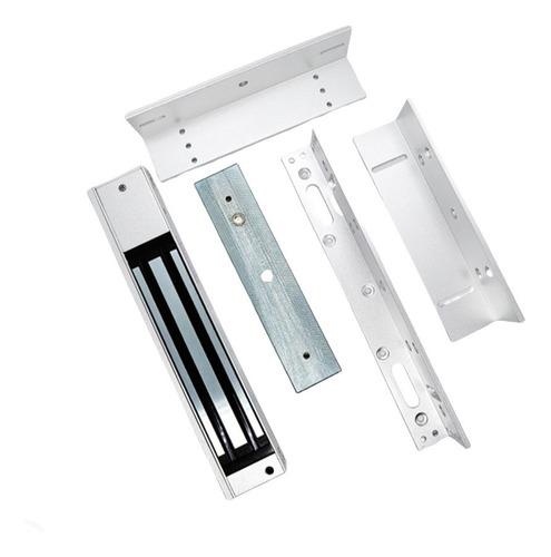 combo placa de accesos 1 puerta zkteco® con lector