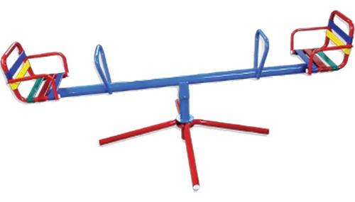 combo plaza sube baja subibaja subi baja tobogan fibra 4 esc