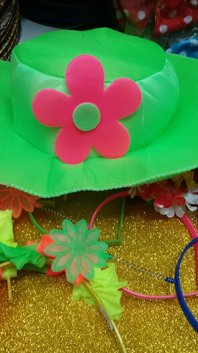 combo primavera cotillon para primavera decoracion gorros. Cargando zoom. adcdfc118ee