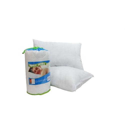combo protector 120 x190 cm + 2 almohadas 65x45 cm