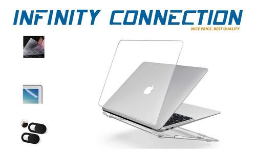 combo protector 4 en 1 macbook pro 16