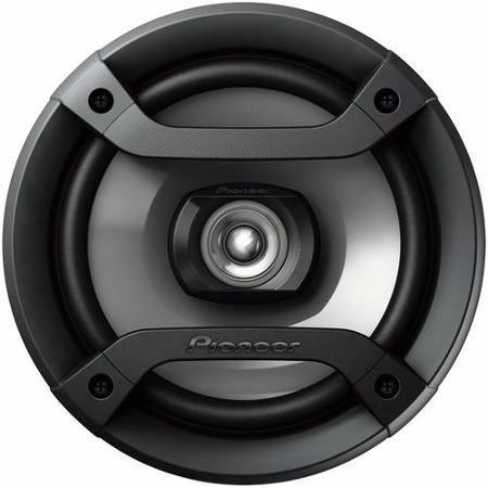 combo radio pioneer deh-x3950 + 6x9 + 6  mod 2017.