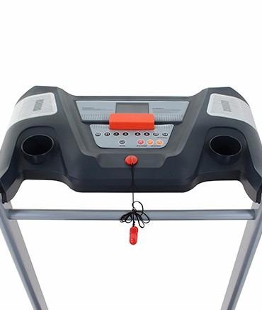 combo randers cinta correr arg-500 s/1 + multigym arg 64148