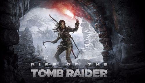 combo rise of tomb raider / doom 4 / homefront - pc steam