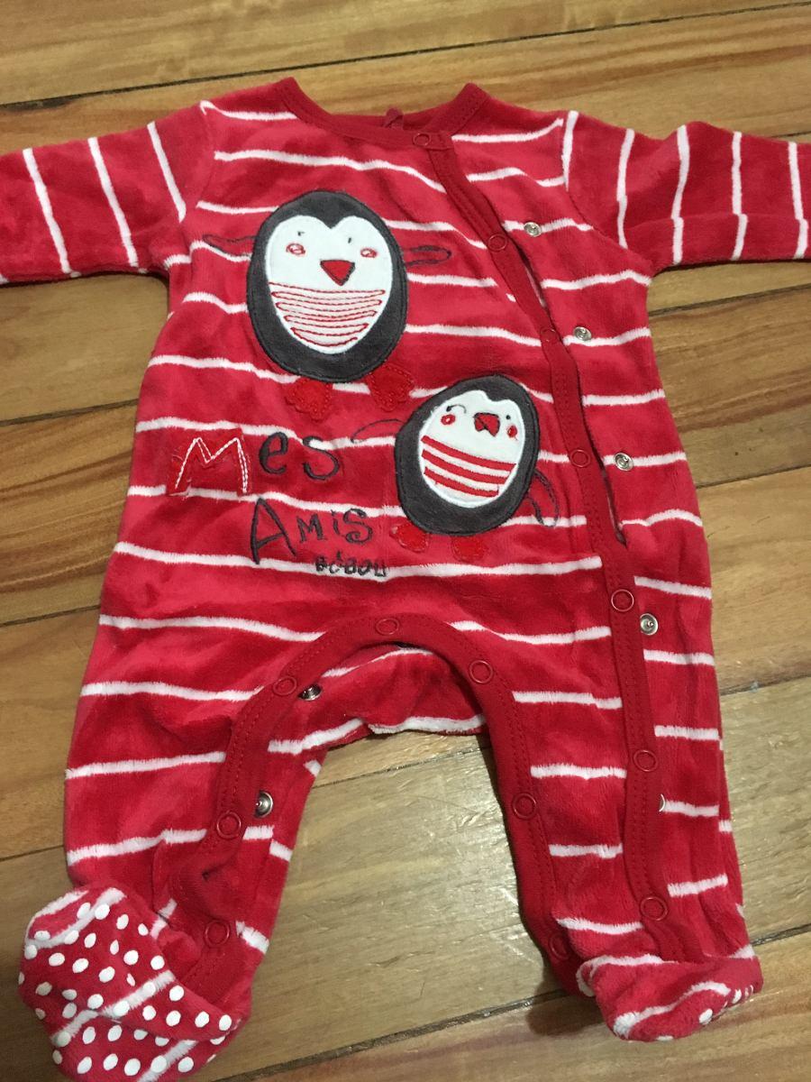 ropa de bebe varon de 0 a 3 meses