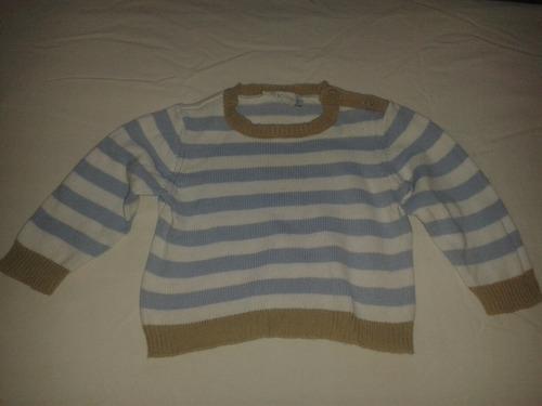 combo ropa para niños epk talla 6 y 12 meses