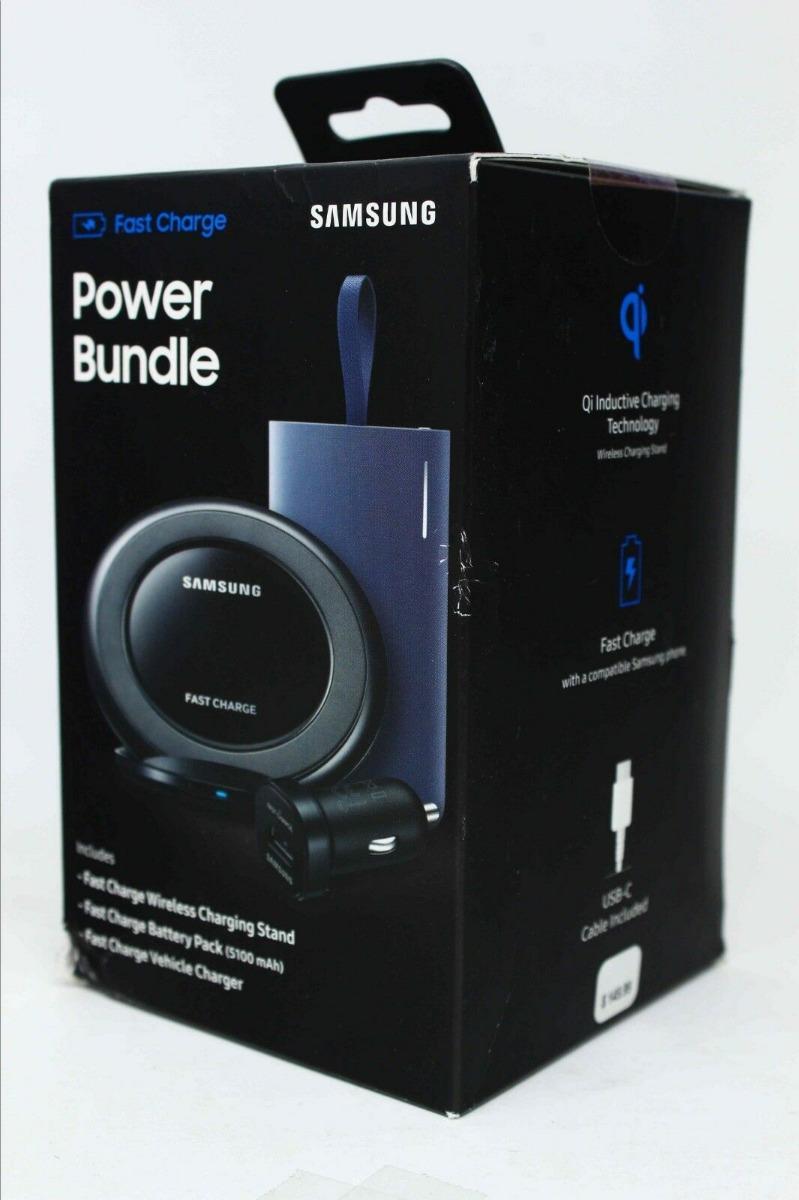 Wireless Charger Convertible Cargador Wireless para Samsung Galaxy S8 y S8 Plus,Soporte para la funci/ón Samsung Galaxy Dex,color negro