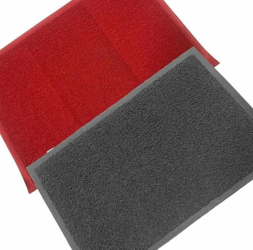 combo sanitizante: alfombra+producto desinfectante
