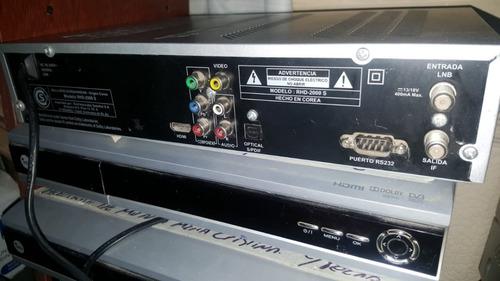 combo satelital deco hantam2000+antena110