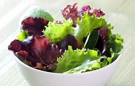combo semillas orgánicas de lechuga!! 10 variedades raras!