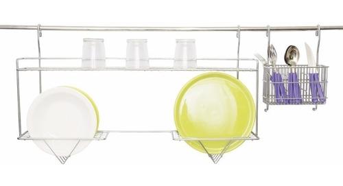 combo set 12 unid plato redondo diseño minimalista oferta!