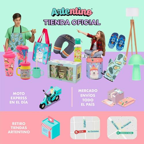combo set kit matero regalo mujer mate bombilla latas bolso