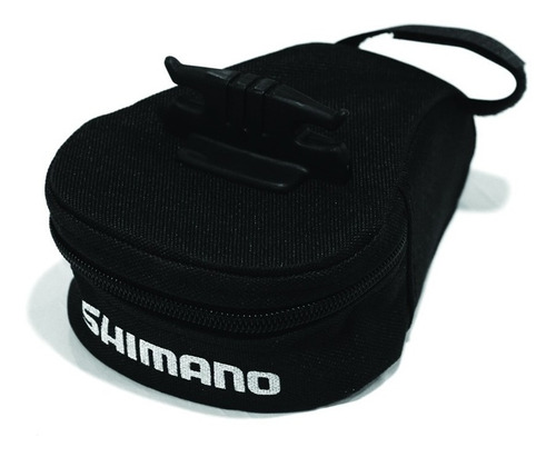 combo shimano bolso bajo asiento + caramañola mtb bici ruta
