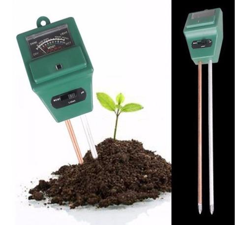 combo siembra. higrómetro, ph líquidos y tierra. semillas