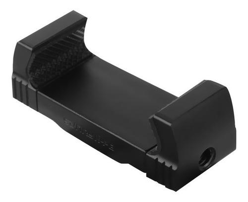 combo soporte fijador celular + tripié para dji osmo pocket