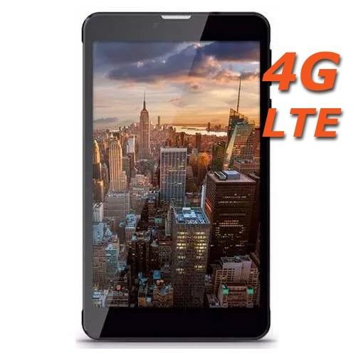 combo: tablet 7 celular 4g lte dual sim + reloj smartwatch
