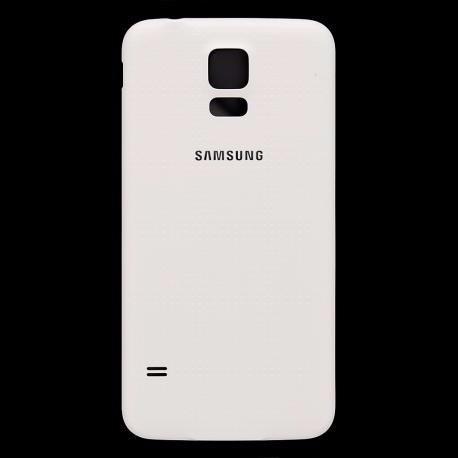 combo tapa trasera + bateria original galaxy s5 mini