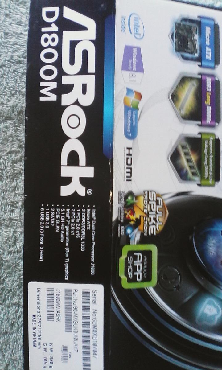 ASRock D1800M Intel Graphics Driver for Mac Download