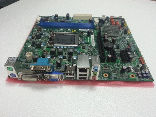 combo tarjeta madre thinkcentre m71e cpu i3 mem 4gb dd500