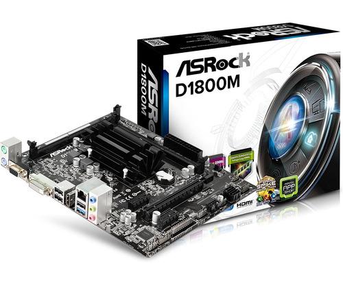 combo tarjeta + procesador dual core intel +2gb memoria ddr3
