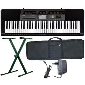 73238ef67673 Amplificador Para Teclado Casio - Teclados y Pianos en Mercado Libre  Argentina
