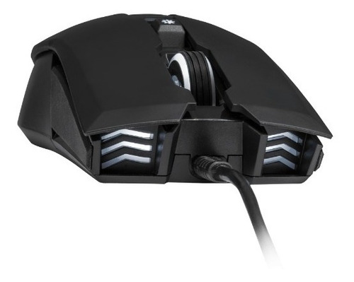 combo teclado & mouse cm devastator 3 plus  sgb-3001-kkmf1