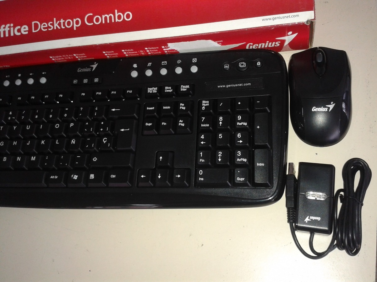 Genius TwinTouch 720e Keyboard/Mouse Windows 8 X64 Driver Download