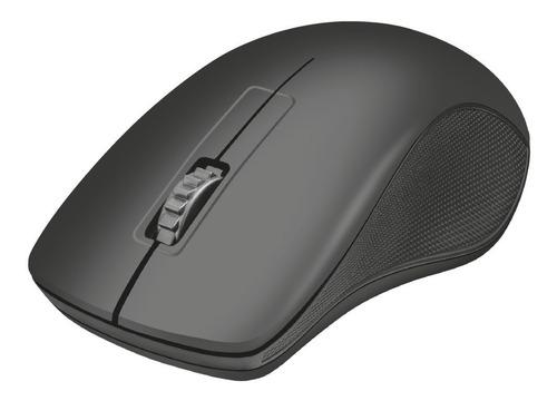combo teclado y mouse inalambrico trust ziva 4377
