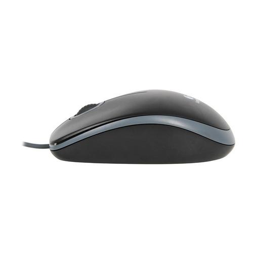 combo teclado y mouse logitech mk200 multimedia