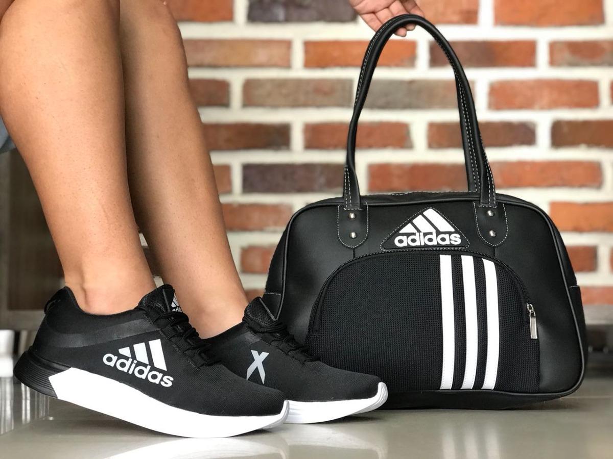 Adidas 000 Tenis Libre En Bolso Combo 145 Mercado I15wqx86