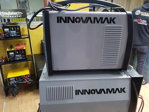 combo tig ac dc para aluminio 250 amp 220 volt mykkon