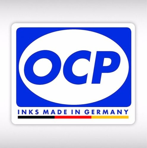 combo tintas para epson t50 1430 1410 ocp alemana 6x100ml