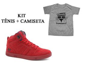 429a83d429 Camiseta Off Prince (malha Mescla) - Calçados