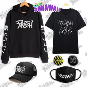 Media Pack Trash Trash Gang T Shirt Roblox Free Roblox Redeem