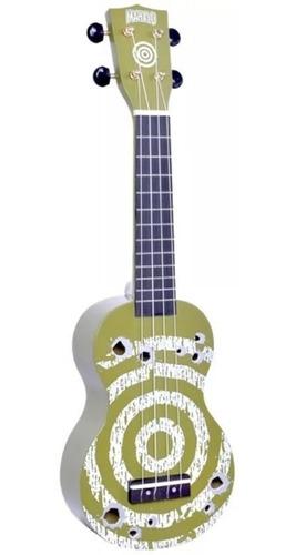 combo ukulele mahalo ukelele soprano con funda soundgroup
