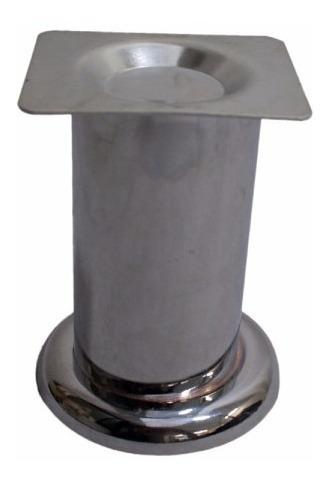 combo unipillow semidoble colchon +basecama+obsequio 120x190