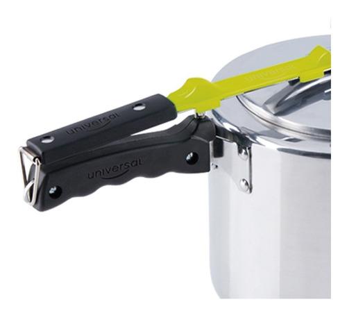 combo universal (licuadora + olla a presión + colador)