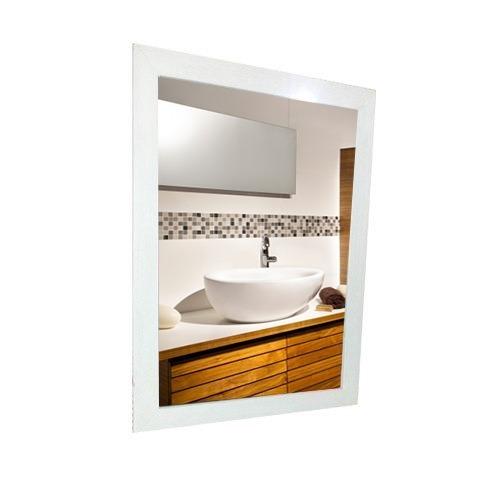 combo vanitory colgante 40cm griferia lavatorio espejo