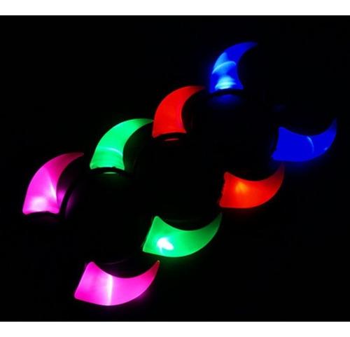 combo vinchas surtidas x 20 unidades led luminosas vincha