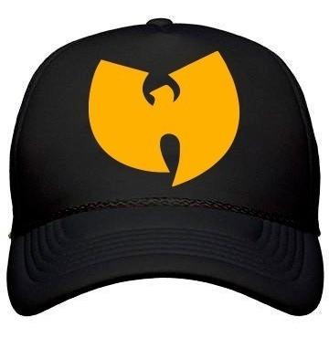 combo wu tang clan campera + remera + gorra envío gratis!!