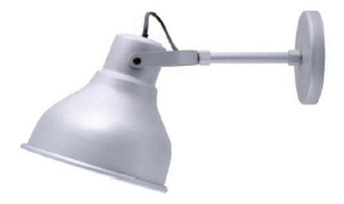 combo x 2 apliques galponeros chicos + 1 lampara colgante