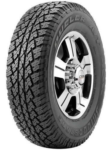 combo x 4 cub. 31-10.5-15 bridgestone  at 693 c/envio