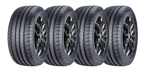 combo x4 215/45 r16 windforce catchfors uhp 90w xl